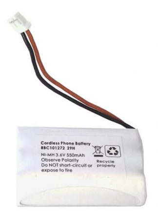 Buy GMK R BC101272 29H Cordless Phone Battery